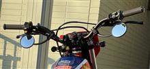 バグ2002zさんのTLR200 インテリア画像