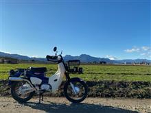 haru_ge8さんのスーパーカブ110プロ-JA42 メイン画像