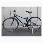 とりぃ。さんのクロス自転車
