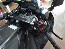 シルたん♪さんのZX-10R SE インテリア画像