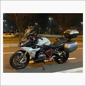 TomisanさんのR 1200 RS