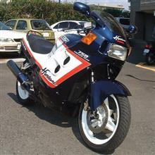 taizou3さんのCBR750 メイン画像