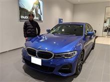 K'z330iさんの愛車:BMW 3シリーズ セダン