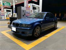 Citroen saxoさんの愛車:BMW 3シリーズ セダン