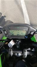 たかぽん20190324さんのMSX125 インテリア画像