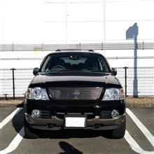 easthigashiさんの愛車:フォード エクスプローラー