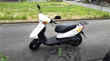 JIN.toyamaさんのジョグ ZR SA39J メイン画像
