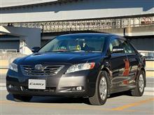 LT1さんの愛車:トヨタ カムリ