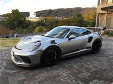 kend991.2さんの911 (クーペ) 左サイド画像