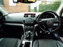 AvensistさんのMazda 6(海外モデル) インテリア画像
