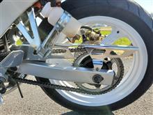 なごみちゃんさんのFZR250 インテリア画像