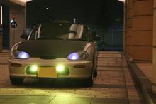 雪猫*さんの愛車:スズキ カプチーノ