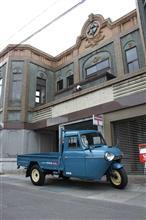 徳島旧型車輛等保存協会(徳旧協)さんのT1500 メイン画像