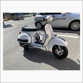 ibu1104さんのStar deluxe 4S 200cc