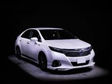 taaakeruさんの愛車:トヨタ SAI