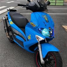 なっちゅ☆さんのRUNNER ST200 (ランナー) メイン画像