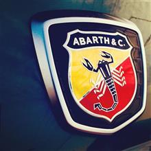 意匠太郎さんの愛車:アバルト アバルト・695 (ハッチバック)