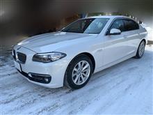 maverickさんの愛車:BMW 5シリーズ セダン