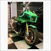 緑蛙_鶴坊SさんのDAEG1200