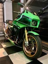 緑蛙_鶴坊SさんのDAEG1200 メイン画像