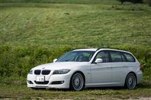 萩原にゃぶろー(:3[___]さんの愛車:BMWアルピナ D3 ツーリング
