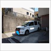 スラッガー美咲パパママさんのジャパンタクシー