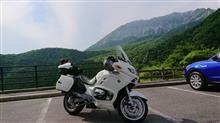ヒサブサ★BMW X3 /K1200GTさんのR1150RT メイン画像
