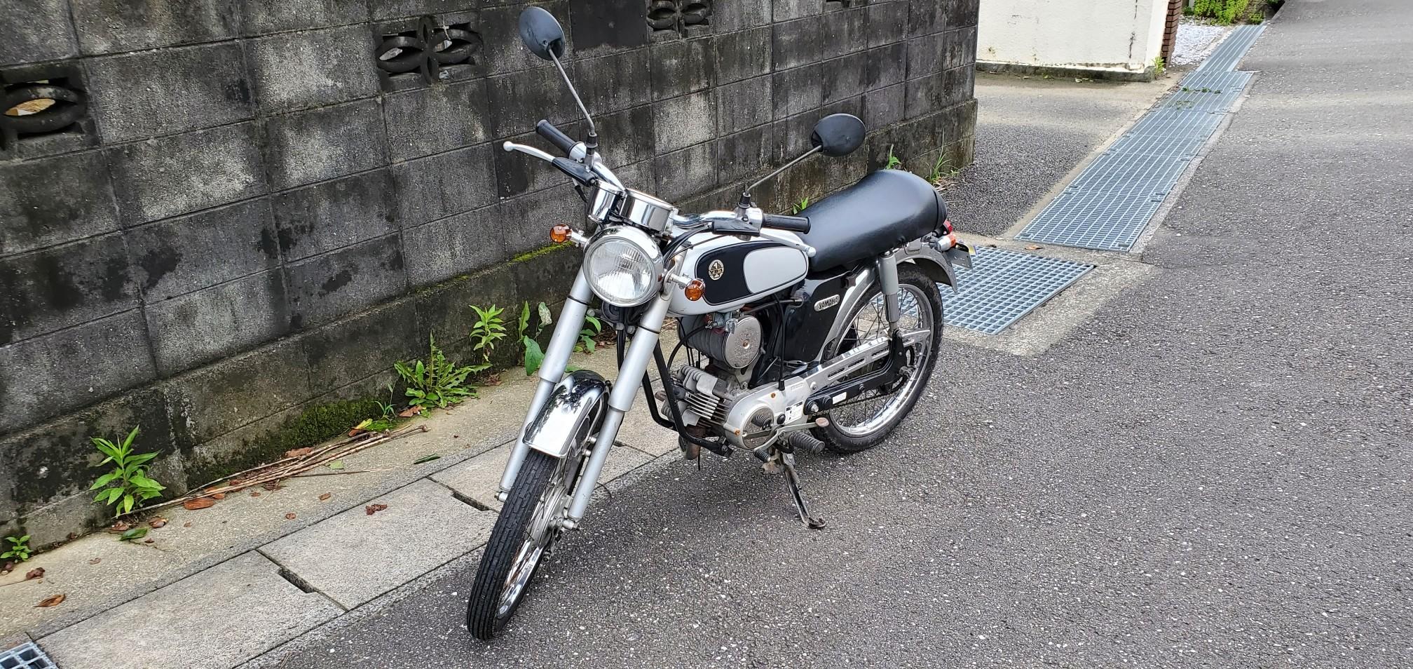ヤマハ YB-1