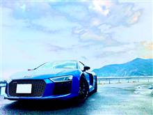 L-FINESSEさんのR8_COUPE