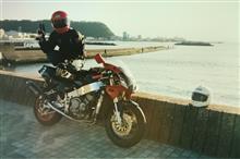 WTR_ZXR400さんのZXR400 メイン画像