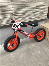 duke555さんのロードバイク メイン画像