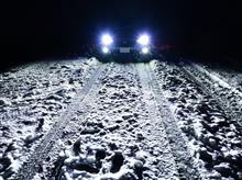 きゅーまさんの愛車:スバル XV