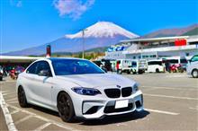 hondy~さんの愛車:BMW 2シリーズ クーペ