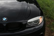 ぽこまき@さんの愛車:BMW 1シリーズ クーペ