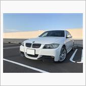 じゅんちゃま さんの愛車「BMW 3シリーズ セダン」
