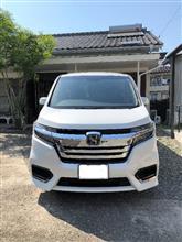 nanahashiさんのSTEP_WAGON_SPADA_HYBRID