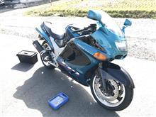 GSX.さんのZZR1100D メイン画像
