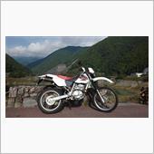 ShorinさんのXR250 MD30