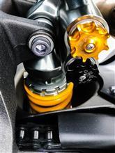 voodooさんのスピードトリプル RS 左サイド画像