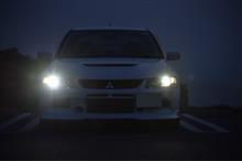 halllancerIX9さんの愛車:三菱 ランサーエボリューションIX_MR