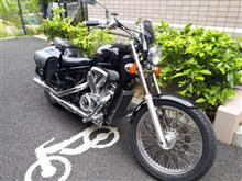 Shota72さんのスティード600 メイン画像