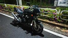 ☆ノーラ☆さんのFZ400 メイン画像