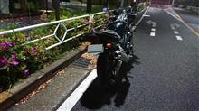 ☆ノーラ☆さんのFZ400 リア画像