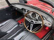 FIAT500DさんのS600 インテリア画像