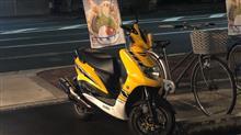 ガッツちゃんさんのシグナスX SE インテリア画像