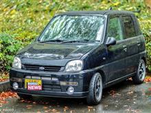 yamathanさんの愛車:スバル プレオバン