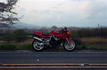 yuu*さんの900SS 左サイド画像