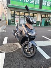NOS-KENさんの愛車:ヤマハ シグナスX