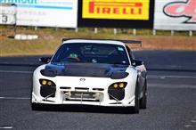 将臣さんの愛車:マツダ RX-7