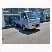 k204aoiさんのピクシス トラック